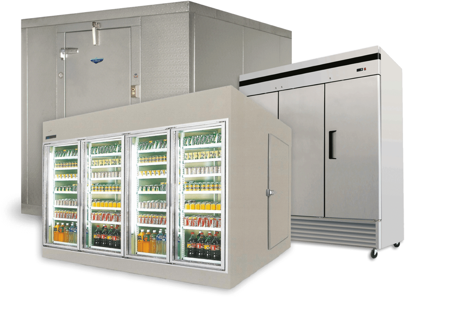 commercial appliance repair Cooperfix