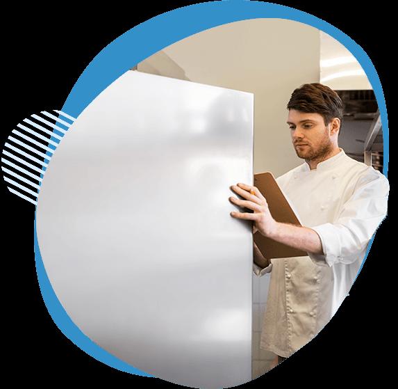 commercial fridge repair services