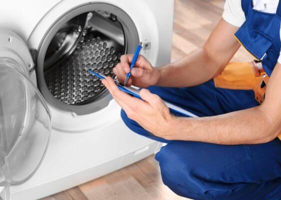 washer maintenance
