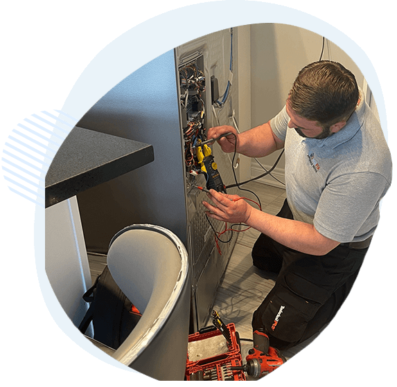hoshizaki-freezer-repair-technician